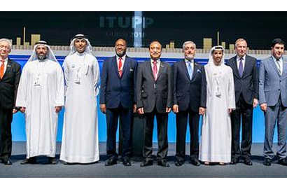 ITU Plenipotentiary Conference brings over 2500 ICT decision-makers to advance 'Tech for Good'