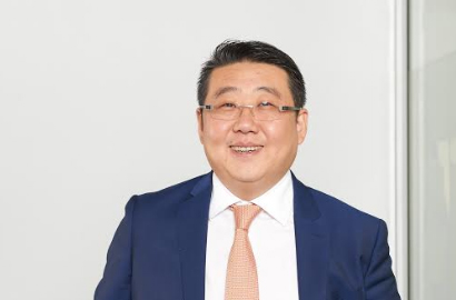 Mr. Liu Haishi, Chairman & CEO, ZTE Corporation South Africa