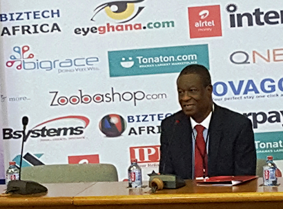 eCommerce in Africa urged to take advantage of mobile
