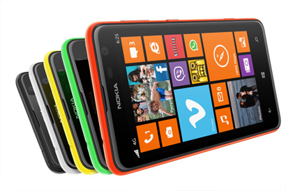 Nokia Lumia 625 now available in East Africa