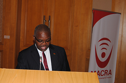 MACRA calls for SADC frequency harmonisation