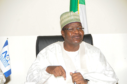How NCC will tackle service quality: Prof Danbatta