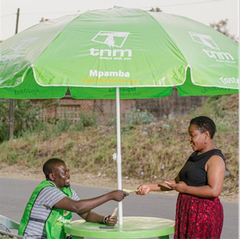 TNM Mpamba removes transaction fees and increases daily transfer allowance