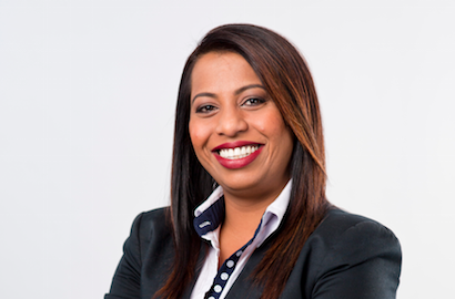 Thiani Naicker, Microsoft Lead at Westcon-Comstor