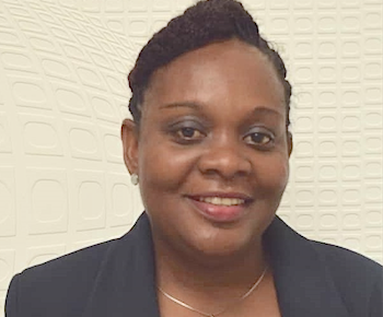 Harriet Attram Yartey, CWG Ghana, Managing Director