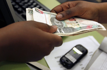 Central Bank of Kenya extends free mobile money transactions of up to Ksh.1000
