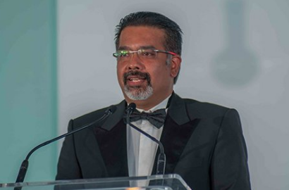 Vimal Kumar,Chief Executive Retail & Business Banking and Chief Digital Officer at Absa Group, Absa Regional Operations