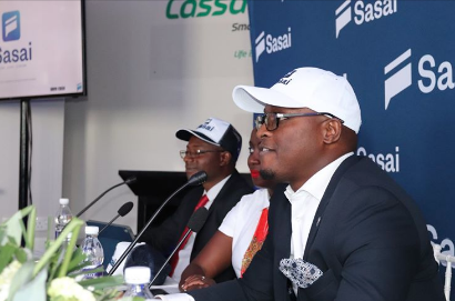 Darlington Mandivenga. CEO - Cassava SmarTech Group