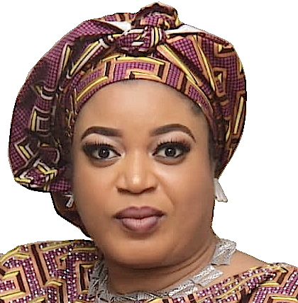Dr. Abimbola Alale CEO of NIGCOMSAT Ltd