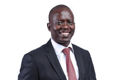 Tonny Tugee, Managing Director, SEACOM East and North East Africa