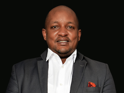 Anthony Njoroge, Product Manager, Westcon-Comstor Sub-Saharan Africa.