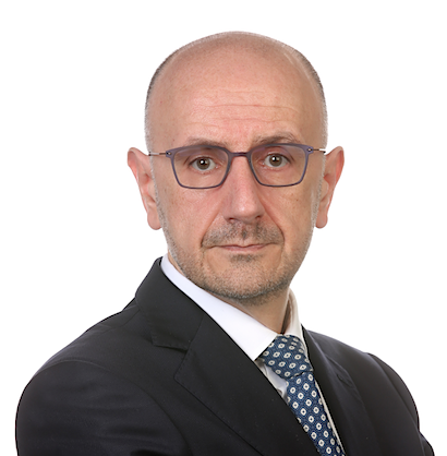 Lorenzo Lumassi, Vice President - Services Sales, MERAT, Western and CNE Regions, Dell Technologies