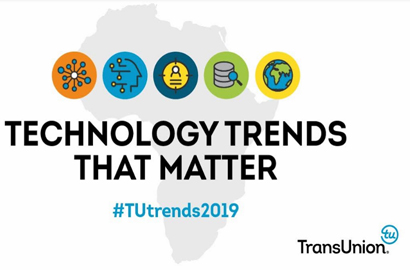 Trends 2019: Digital with a Purpose