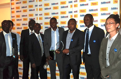 Tecno hailed for quality, price