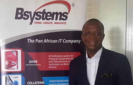 Nigeria goes live with Bsystems Collateral Registry System
