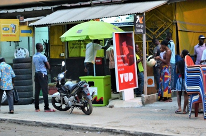 Societe Generale launches YUP, a new alternative to the traditional banking model in Africa