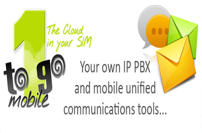1toGo Mobile's Mobile Cloud UC and Hosted IP PBX service available For African businesses