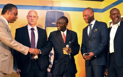 MTN, GTB, Fortis strike mobile money deal