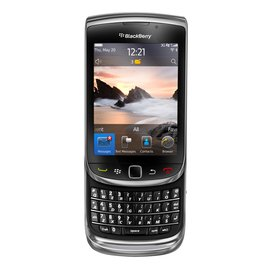 BlackBerry's Torch smartphone