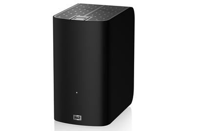 WD introduces its fastest My Book external HDD system ever