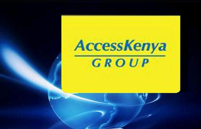AccessKenya revenue, profit up