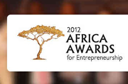 Winners named: Africa Awards for Entrepreneurship