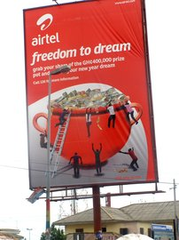 Tigo, Airtel contests halted