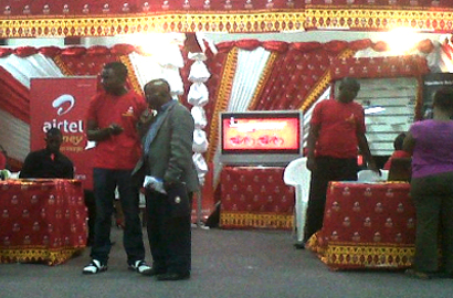 Airtel Malawi to launch 3.75G