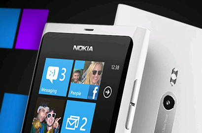 Microsoft, Nokia in multimillion app development programme