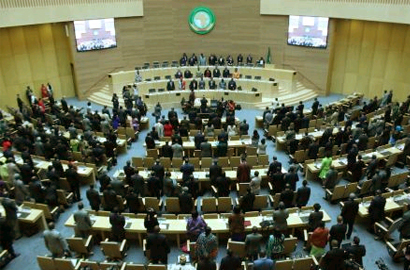 Heads of State gather for 19th AU Summit