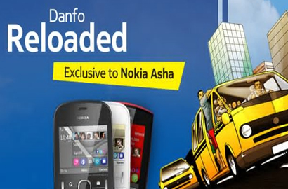 Nokia doles out cash prizes in Danfo Reloaded competition