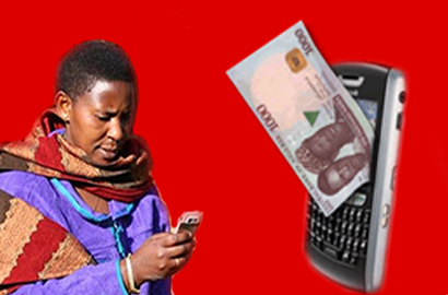 New mobile money service for Nigeria