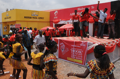 Airtel wins awards at Enugu Trade Fair