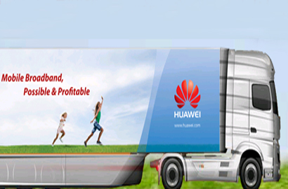 Huawei in Ethiopian mobile broadband roadshow