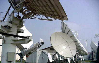 Vodacom boosts satellite capacity