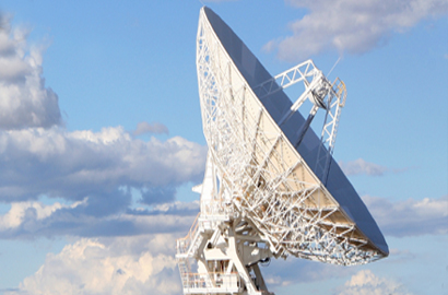Satcoms workshop in Kampala this month