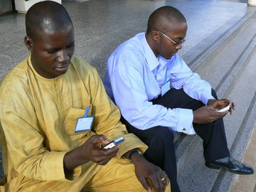 Kenya's mobile subscribers continue to grow