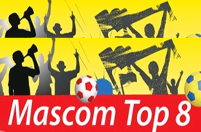 Township Rollers bag Mascom Top 8