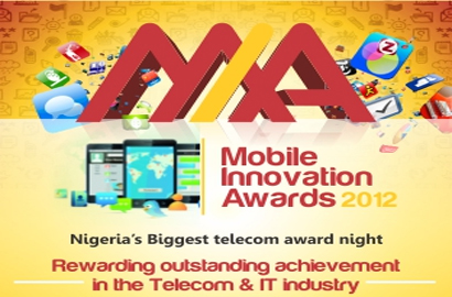 Mobile innovation awards debut in Nigeria