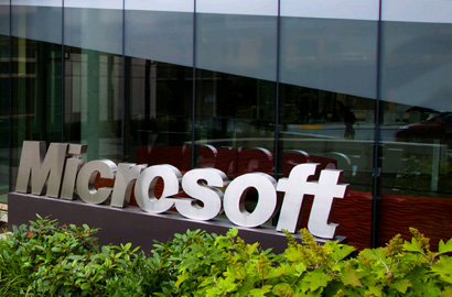 Microsoft moves into Zambia