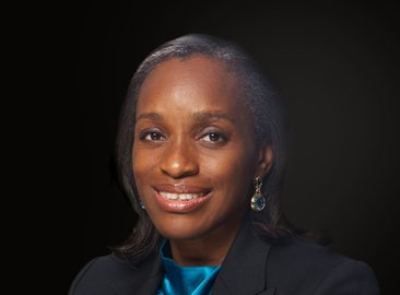 Omobola Johnson, Nigeria's Minister of Communication Technology