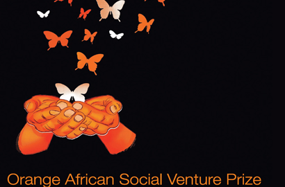 African Social Venture Prize launched by Orange