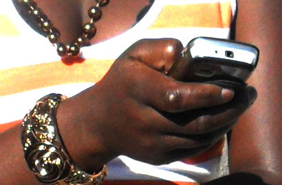 Africa's biggest mobile money markets