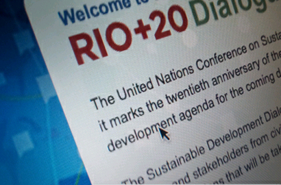 Focus on broadband at Rio+20, says ITU