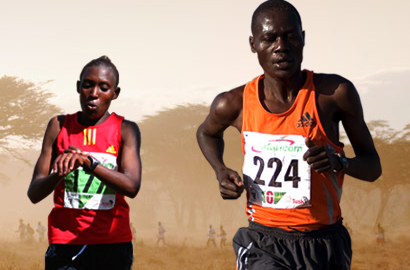Safaricom Marathon targets Kshs 60m for wildlife