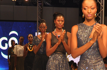 Tigo Ghana thrills subscribers with Tigo Festival Train