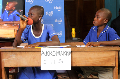 Tigo, Skyy Multimedia improve education