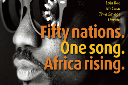 MultiChoice launches inspirational Africa Rising campaign