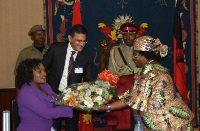Airtel ups investments in Malawi