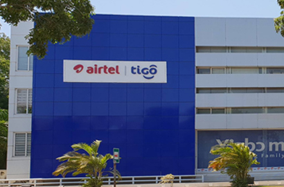 What is AirtelTigo up to?